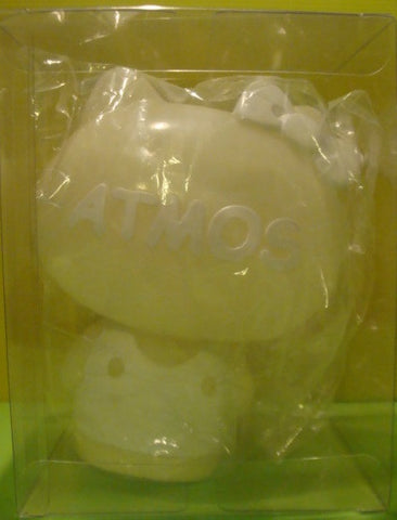 "Secret Base Atmos Sanrio Hello Kitty Grow In The Dark GID Ver. 6.5"" Vinyl Figure - Lavits Figure  - 1"