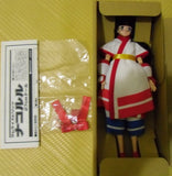 "Movic 1993 1/6 12"" SNK Samurai Spirits Nakoruru Action Doll Figure - Lavits Figure  - 3"