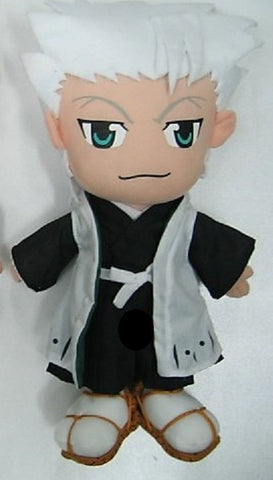 "Movic Bleach Hitsugaya Toushirou 15"" Plush Doll Trading Collection Figure - Lavits Figure"