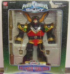 Bandai Power Rangers Lost Galaxy Gingaman Defender Torozord Action Figure - Lavits Figure