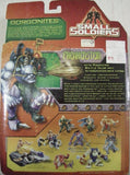 Kenner 1998 Small Soldiers Gorgonites Freakenstein Action Figure - Lavits Figure  - 2