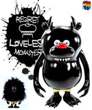 "Medicom Toys 2007 T9G Loveless Monster Regret First Color Ver. 10"" Vinyl Figure - Lavits Figure  - 1"