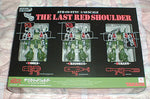 Takara 1/48 Armored Trooper Votoms AG-EX05 The Last Red Shoulder ATM-09-STTC Action Figure Set - Lavits Figure