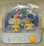 Tomy Disney Mickey Mouse Fantasia Handheld Water Play Game - Lavits Figure  - 2