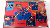 Bandai Power Rangers Zeo Super Sentai Ohranger Robot Simulator Action Play Set Figure - Lavits Figure  - 3
