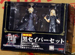 Good Smile Wonder Festival WF 2006 Fate Stay Night 1500 LTD Trading Figure Set - Lavits Figure  - 2