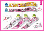 Sanrio Hello Kitty Taiwan 7-11 Limited 40th Anniversary 15mm Paper Tape 20 Complete Set - Lavits Figure  - 5
