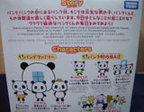 Takara Tomy Digital Pet Funny Panda Money Coin Bank Play Figure - Lavits Figure  - 2