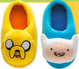 "Adventure Time Taiwan Hi-Life Limited 10.5"" Flip Flop Slipper Plush Doll Figure - Lavits Figure  - 1"