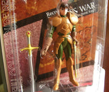Tomy Characters World RG Record Of Lodoss War Full Color Series 01 Parn Trading Figure - Lavits Figure  - 1