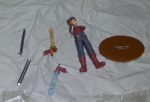 Kotobukiya One Coin Tales of Symphonia TOS Lloyd Irving Type B Trading Collection Figure - Lavits Figure