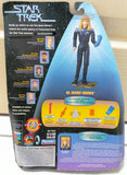 Playmates Star Trek Starfleet Command  Dr. Beverly Crusher Trading Collection Figure - Lavits Figure  - 2