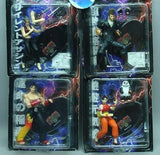 Epoch 1/10 Namco's Tekken 3 Jin Nina Ling Paul 4 Action Collection Figure Set - Lavits Figure  - 2