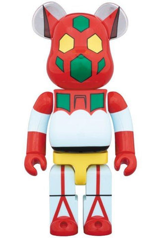 "Medicom Toy Be@rbrick 1000% Getter 1 ver 29"" Vinyl Figure"