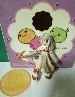 Ragnarok Online Taiwan Limited Female Magician Trading Figure Used - Lavits Figure  - 1