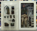 "Dragon 12"" 1/6 US Army 101st Airborne Division Air Assault Karbala Alex Action Figure - Lavits Figure  - 2"