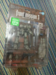 Kotobukiya ArtFx Front Mission 3 No 02 Action Collection Figure - Lavits Figure  - 1