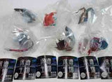 Kaiyodo Gashapon Aquarium Collection Deep Sea Special Ver 6 Trading Figure Set - Lavits Figure  - 2