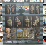 "Soldier Story 1/6 12"" U.S. Army 82nd Airbone Panama Action Figure - Lavits Figure  - 2"