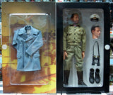 "Dragon 12"" 1/6 WWII German Kriegsmarine U Boat Captain Herbert Action Figure - Lavits Figure  - 2"