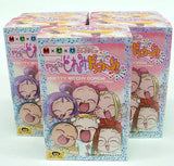 Magical Ojamajo Do Re Mi Pretty Witchy Doremi 5 Trading Collection Figure Set - Lavits Figure  - 1