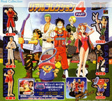 Bandai 2001 One Piece From TV Animation Gashapon Real Collection Part 4 6 Trading Figure Set - Lavits Figure  - 1