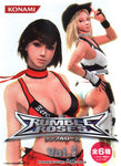 Konami Rumble Roses Collection Vol 1 6 Figure Set - Lavits Figure  - 1