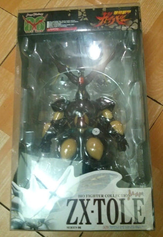 Max Factory Guyver BFC Bio Fighter Wars Collection 06 ZX Tole Action Figure - Lavits Figure