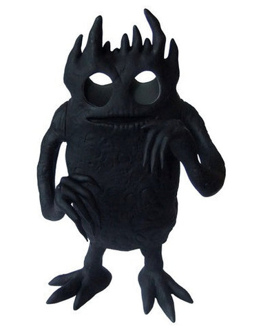 "Unbox Industries 2013 Fos The Imp Vincent Edition Black Ver 6.5"" Vinyl Figure - Lavits Figure  - 1"