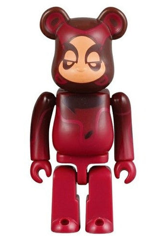 "Medicom Toy 2005 Be@rbrick 100% Taipei Toy Festival TTF Phalanx Creative So What 3"" Vinyl Figure - Lavits Figure"