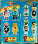 Run'A Tinibiz Perman Fujiko Fujio 7 Trading Collection Figure Set - Lavits Figure  - 2