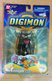 "Bandai Digimon Digital Monster 3"" Devimon Action Feature Collection Figure - Lavits Figure  - 1"