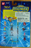 "Bandai Digimon Digital Monster 3"" Devimon Action Feature Collection Figure - Lavits Figure  - 2"