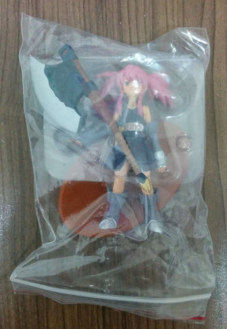 Kotobukiya One Coin Tales of Symphonia TOS Presea Variant Type A Trading Collection Figure - Lavits Figure
