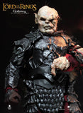 "Asmus Toys 1/6 12"" LOTR002 Heroes of Middle-Earth The Lord Of The Rings Gothmog Action Figure - Lavits Figure  - 2"