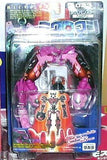 Takara Microman 1999 Magne Powers Series AcroMonsters 023 Hellpion Action Figure - Lavits Figure  - 1