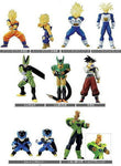 Bandai Dragon Ball Z Super Modeling Soul Of Hyper Figuration Part 6 9 Color Figure - Lavits Figure