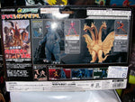 Takara 2004 Microman KM-SP01 Godzilla 1964 Ver. VS King Ghidorah 50th Action Figure Set - Lavits Figure  - 2