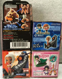 Bandai Gainax Toricolle DX 10 Mini Trading Figure Set - Lavits Figure  - 1