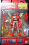 Bandai 2000 Eternal Force Super Robot In Action Getter One Action Figure - Lavits Figure  - 1