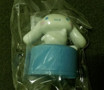 Sanrio Cinnamoroll Bottle Cap Mini Trading Collection Figure - Lavits Figure