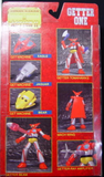 Bandai 2000 Eternal Force Super Robot In Action Getter One Action Figure - Lavits Figure  - 2
