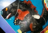 Banpresto Godzilla vs Destroyah Walking Godzilla Trading Collection Figure - Lavits Figure  - 2