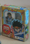 "Takara Dragon Quest Adventure Fly Dai No Daibouken 01 Dai 3"" Trading Collection Figure - Lavits Figure  - 1"