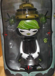 "StrangeCo 2009 Julie West Bumble and Tweet Tree Edition Ver 6"" Vinyl Figure - Lavits Figure"