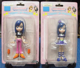 Sega Love And Berry Dress Up 5 Trading Collection Figure Set - Lavits Figure  - 2