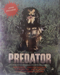 "Japan Exclusive Predator Cold Cast Bust Statue 8.5"" Trading Collection Figure - Lavits Figure  - 2"