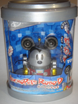 Tomy Micropets My Little Pet Electronic Interactive Toy Robo-D Mickey Mouse Trading Figure - Lavits Figure