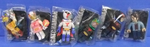Yujin Science Ninja Team Gatchaman Gashapon Kubrick Style 6 Mini Trading Figure Set - Lavits Figure