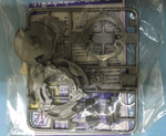 Takara Tomy Metal Fight Beyblade A-31 A31 Driger F Limited Edition Silver Ver Model Kit Figure - Lavits Figure  - 1